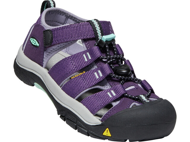 Keen Newport H2 Sandals Youth, purple pennant/lavender gray